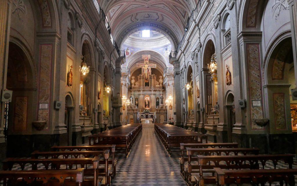 Centro Histórico de Salta