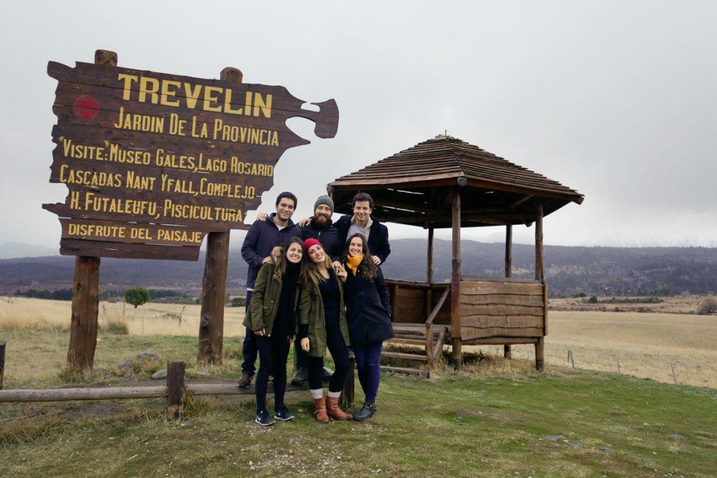 Trevellin, Argentina
