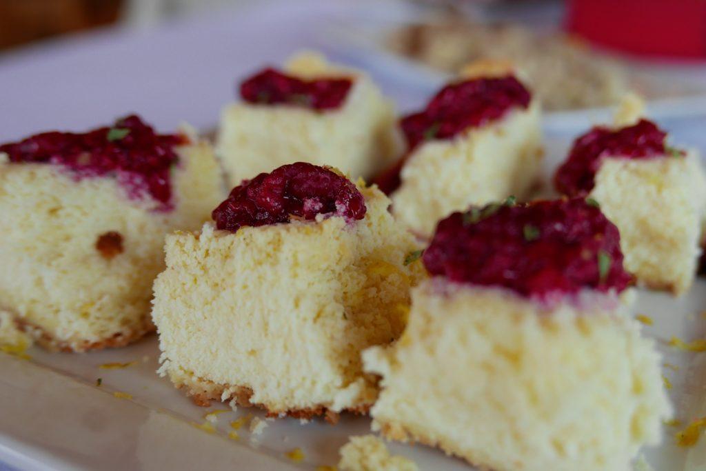 Carhue Restaurante tortas