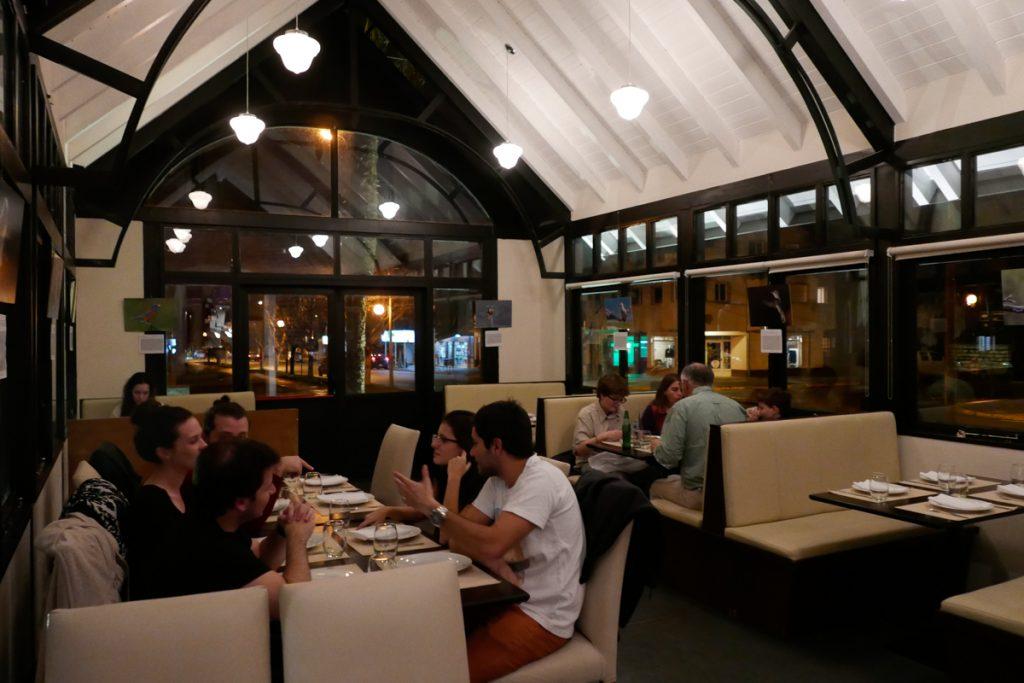 Restaurantes Esquel
