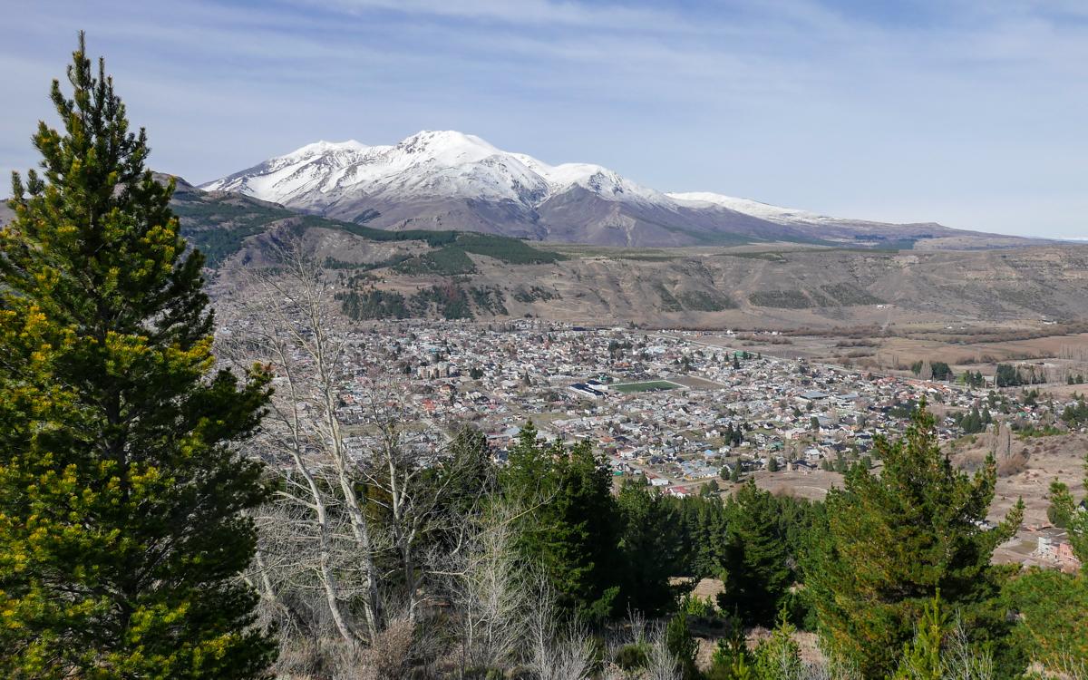 Esquel, uma pequena cidade para conhecer na Patagônia Argentina (guia completo)
