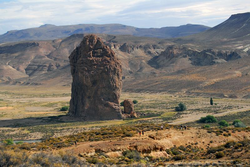 Piedra Parada, Esquel, Argentina