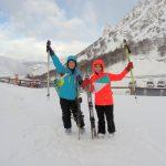 Cerro La Hoya, uma excelente estação de esqui na Argentina como alternativa a Bariloche