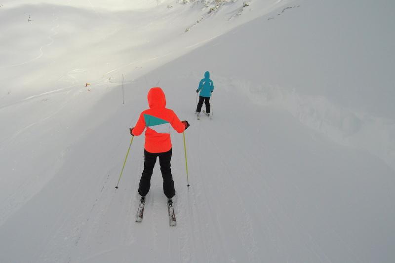 Esqui La Hoya