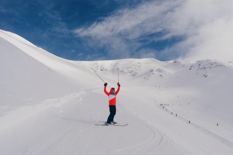 Pistas de esqui La Hoya