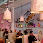 10 cafés e restaurantes que você não pode deixar de ir em Palermo Soho