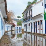 Calendário de festivais em Paraty: música, fotografia, literatura, cachaça e muito mais