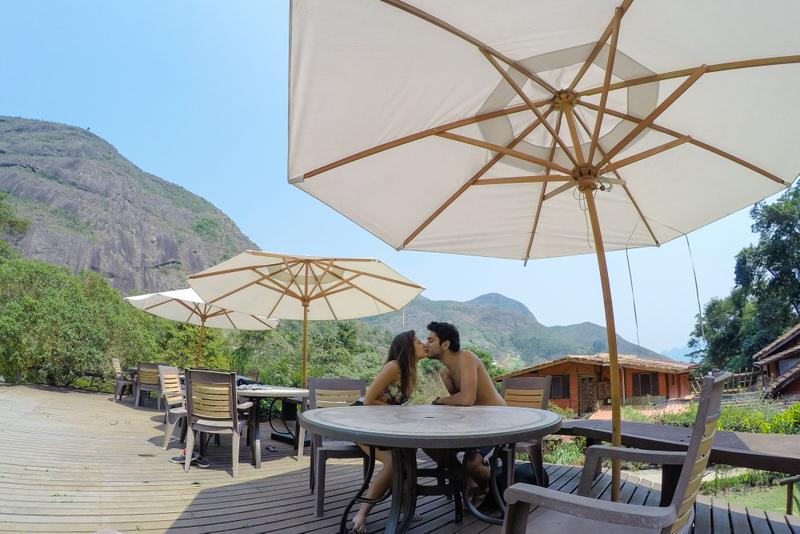 Dica de Hotel em Petrópolis