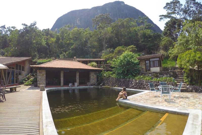 Pousada Paraíso Petrópolis
