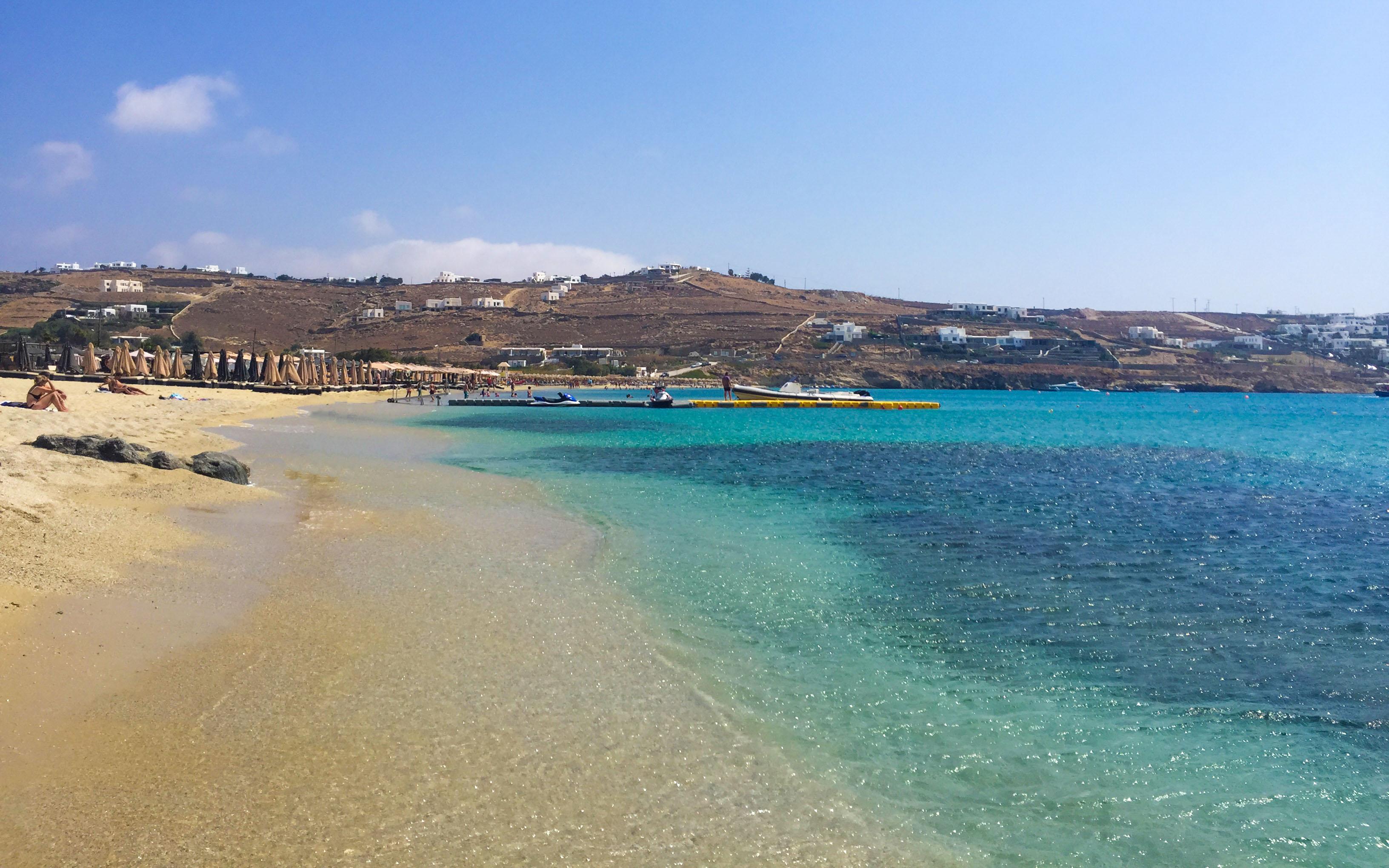8 lugares imperdíveis em Mykonos