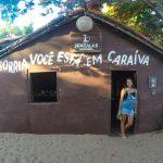 12 fotos para amar Caraíva