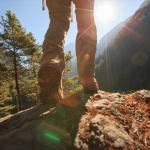 Como escolher a bota de trekking ideal para você + as melhores marcas do mercado atualmente