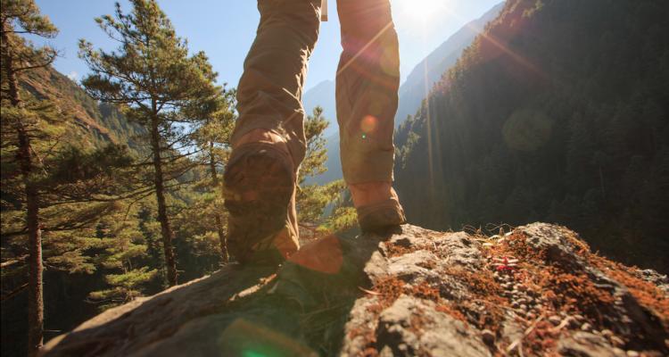 65fb984f5f7 Como escolher a bota de trekking ideal para você + as melhores ...