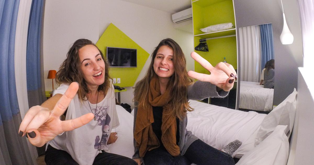 Hotel Ibis Styles Barra Funda: ótima opção de hospedagem em São Paulo – e ainda aceita cachorros!