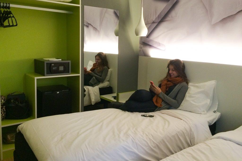 Hotel Ibis Style Barra Funda