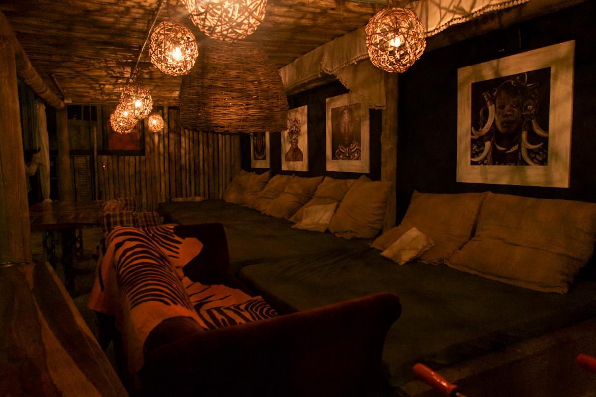 lounge onas cordoba