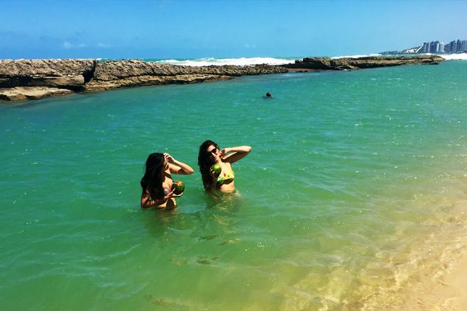 Praia do Forte, Natal RN