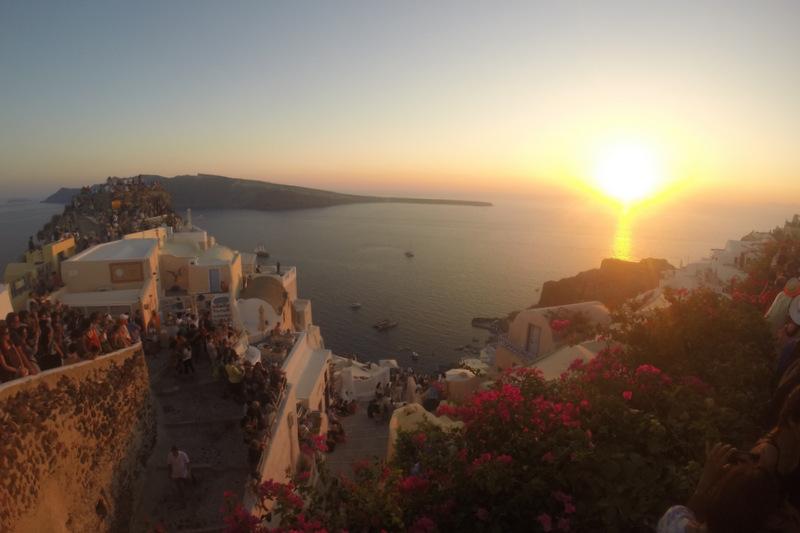 5 passeios imperdíveis em Santorini, na Grécia
