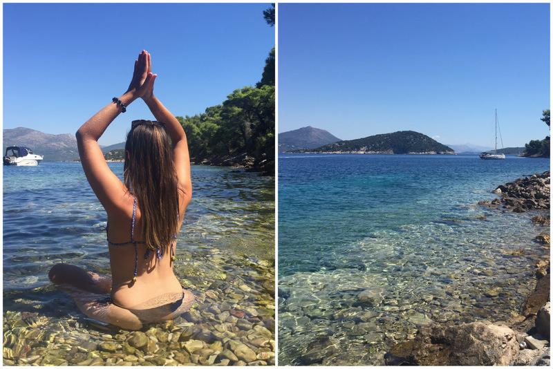 Passeio Ilhas Dubrovnik