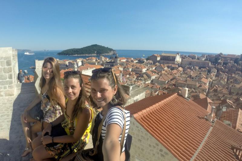 Muralha Dubrovnik