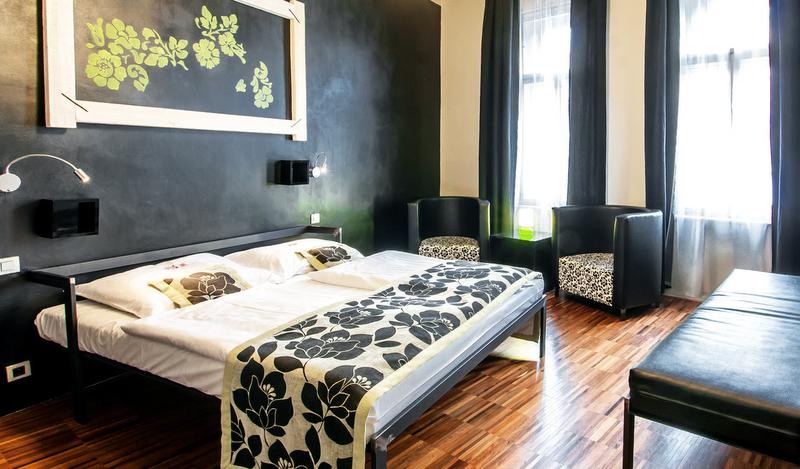 Onde se hospedar em Praga: Czech Inn Design Hostel
