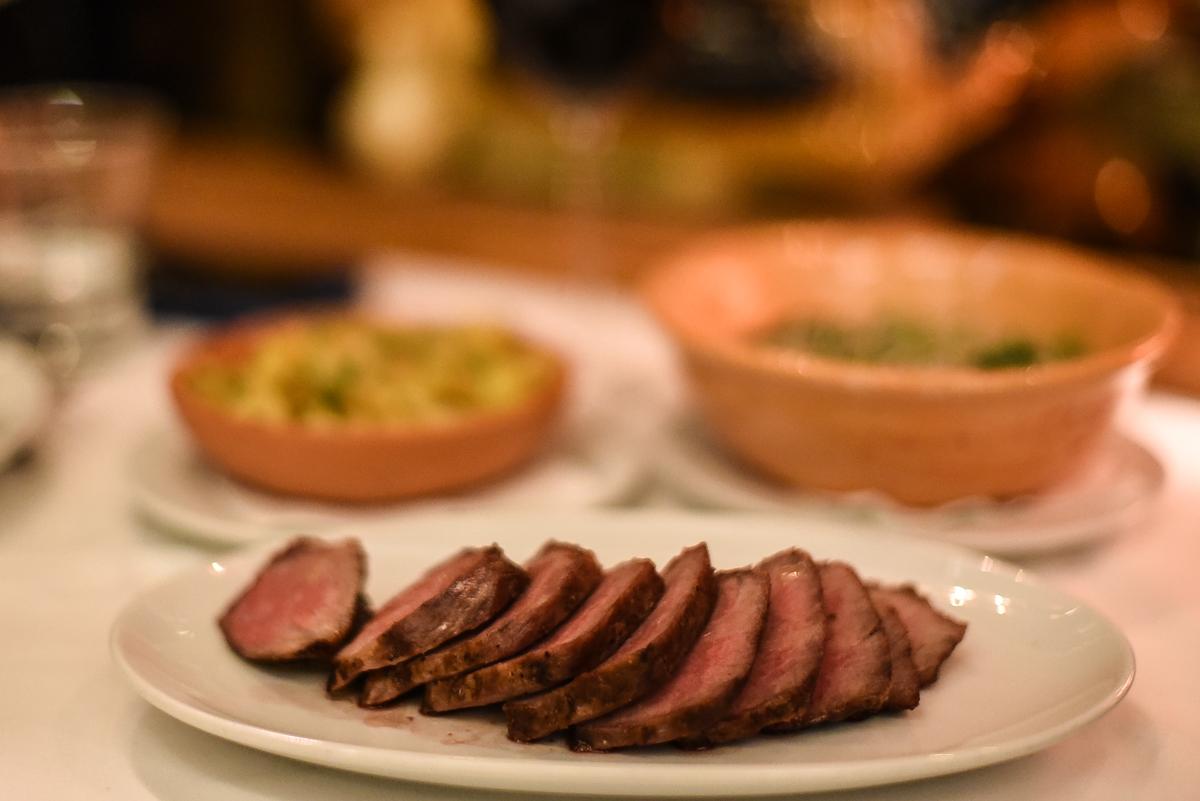 Carnes Casa de Pasto Lisboa