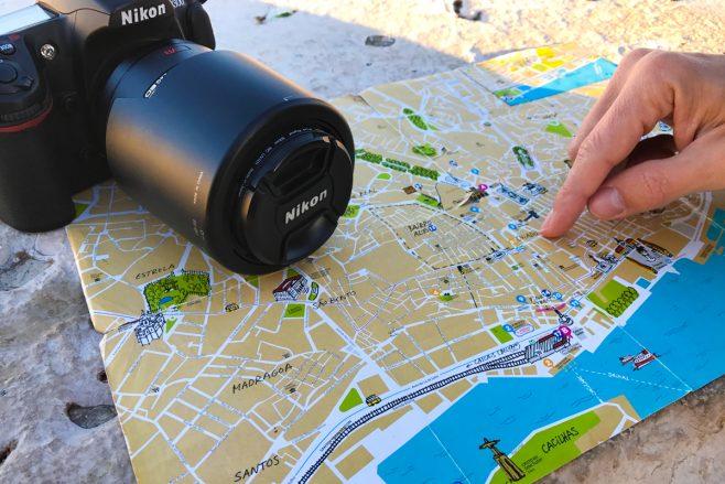 Photo Tour Lisboa