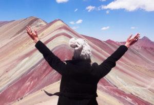 Montanha Colorida do Peru: guia completo para você conhecer a fantástica Rainbow Mountain