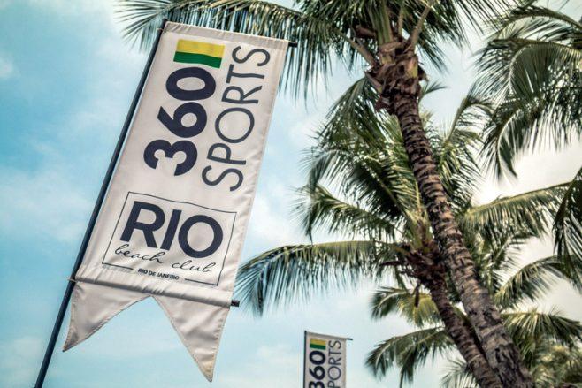 360 Sports Barra da Tijuca