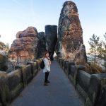 Bohemian Switzerland National Park: tudo o que você precisa saber para conhecer esse lugar incrível entre a Alemanha e a República Tcheca