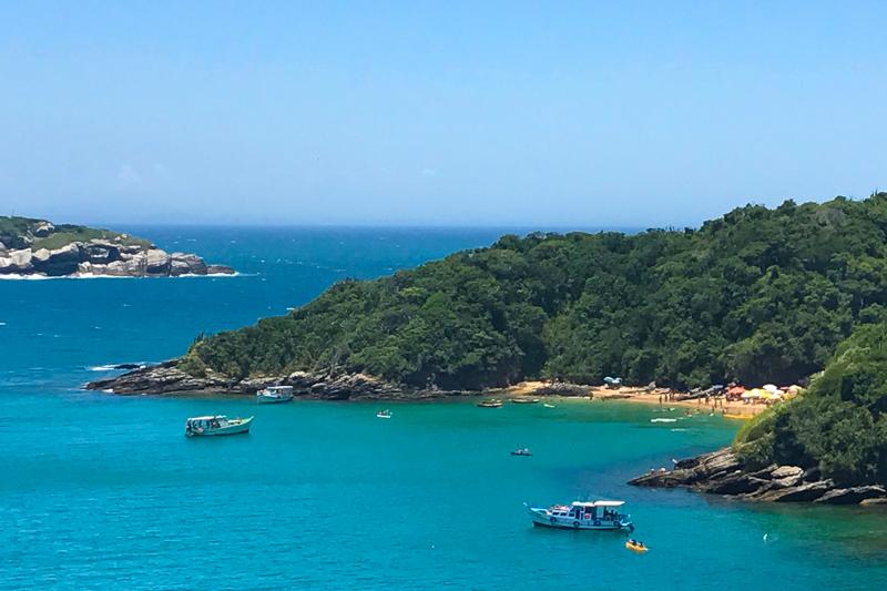 Mergulho Lage de João Fernandes