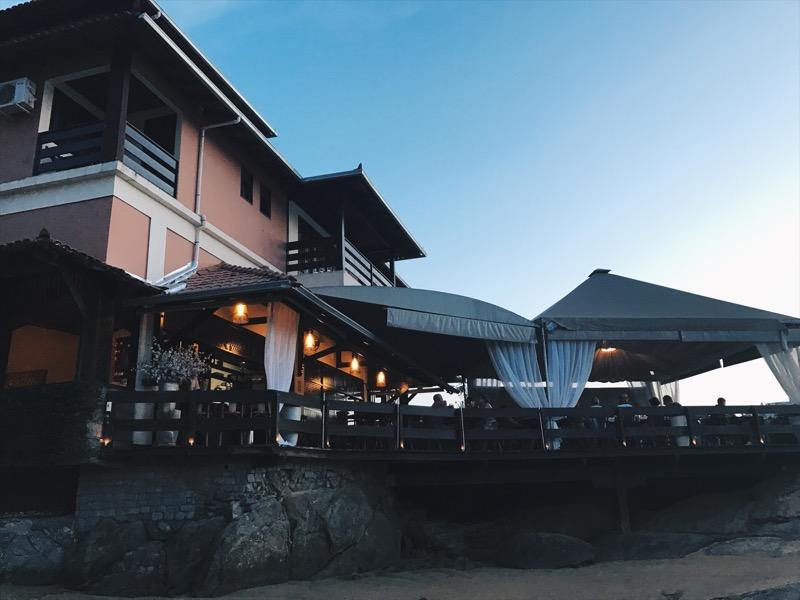 Restaurantes Iriri ES