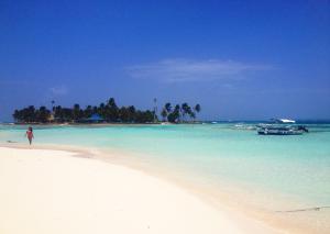 San Andrés, o Caribe a seu alcance