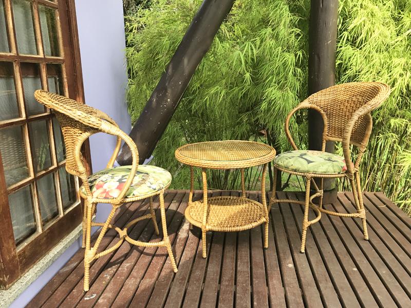 Pousada Verde Saint Germain em Florianópolis