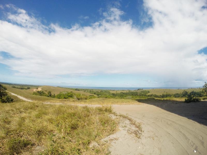 Caminho do Farol, Península de Maraú, Bahia