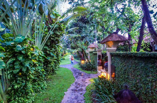 Kayumanis Sanur Resort, Bali, Indonesia
