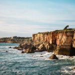 Passeio de bicicleta pela orla de Cascais: Boca do Inferno, Praia do Guincho e Cabo da Roca
