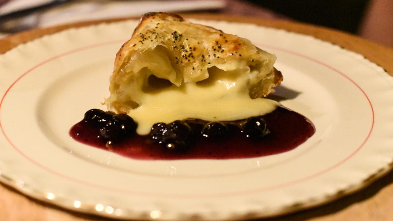 Restaurante Baroque: uma experiência deliciosa em Búzios
