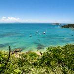 20 destinos próximos ao Rio de Janeiro para visitar no verão