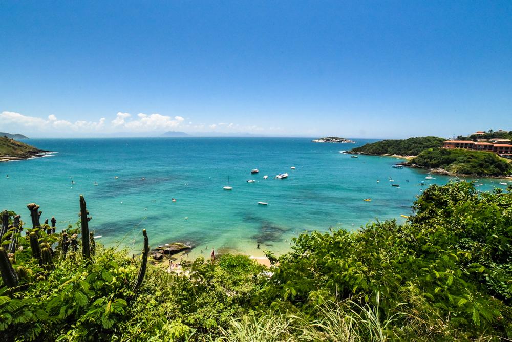 Praia de João Fernandes Búzios
