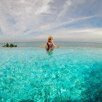 Anantara Uluwatu Bali Resort: acorde com uma vista incrível para o mar