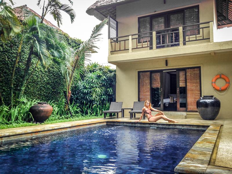 Kayumanis Sanur, Bali, Indonesia