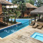 Onde se hospedar em Itacaré: Pousada Vila do Dengo