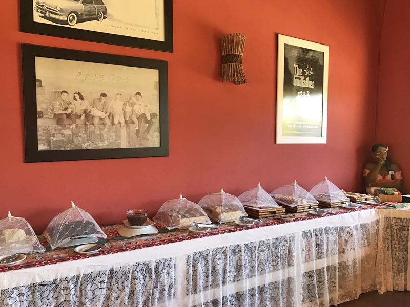 café da manhã vila do dengo itacaré