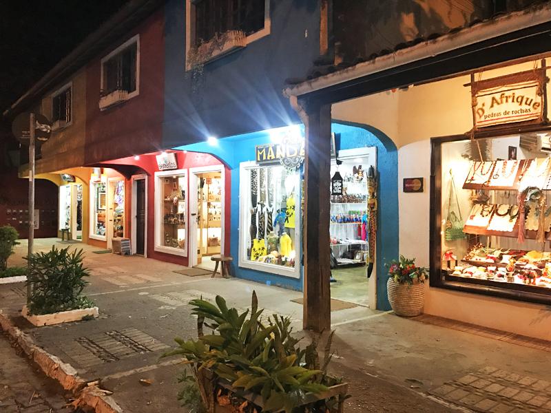 Pousada e Restaurante Vila Barracuda