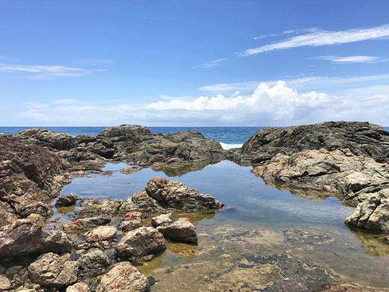 Praia da Engenhoca, itacaré