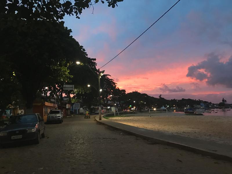 Praia das Contas, bahia, praias em itacaré