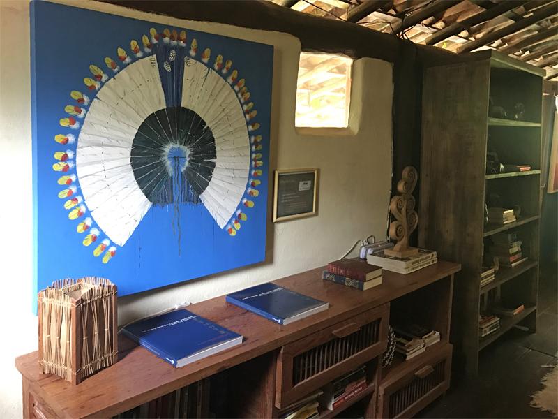 biblioteca-pousada-mata-nativa