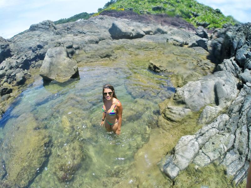 piscinas naturais praia da engenhoca itacaré