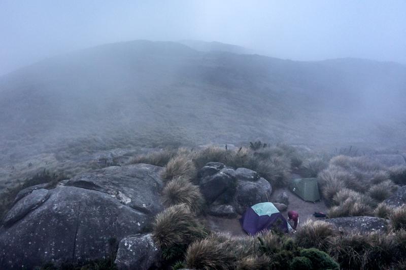 camping no açú petrópolis